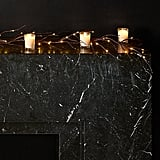 Starlit Bark Garland ($49, originally $59)