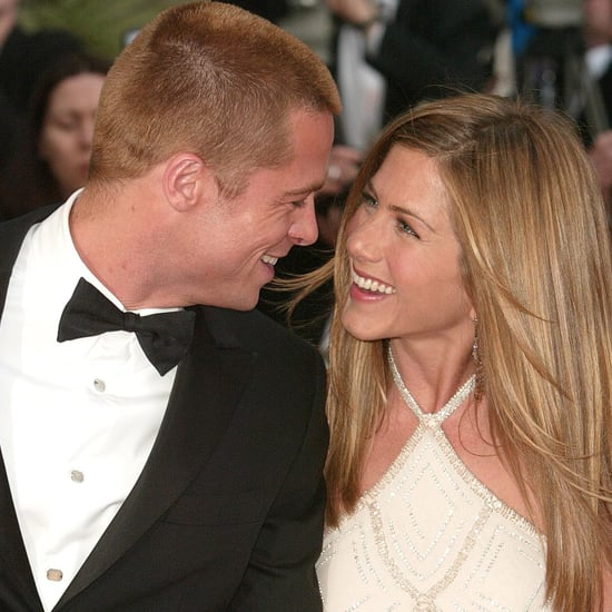 Jennifer Aniston and Brad Pitt Wedding Facts