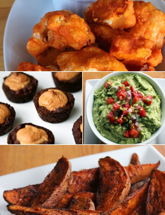 15 Deceptively Healthy Dishes to Take to a Barbecue