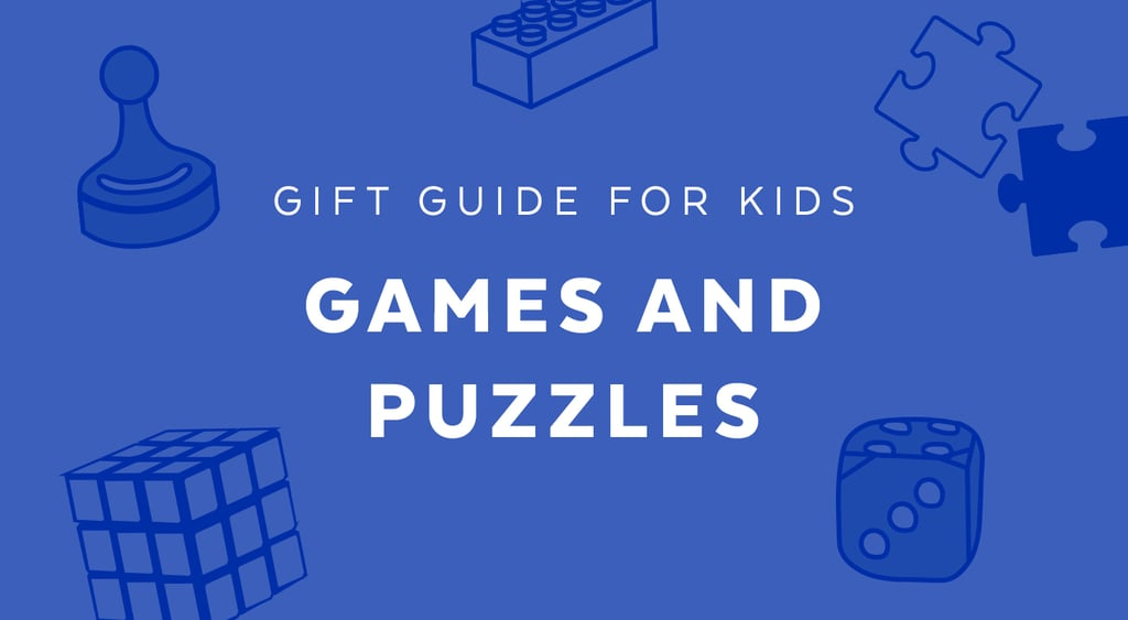 Gift Guide For 5-Year-Olds | POPSUGAR Family