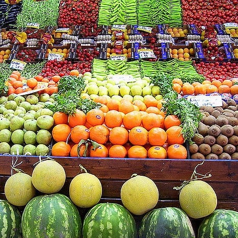 Fruit and Vegetable Ban UAE