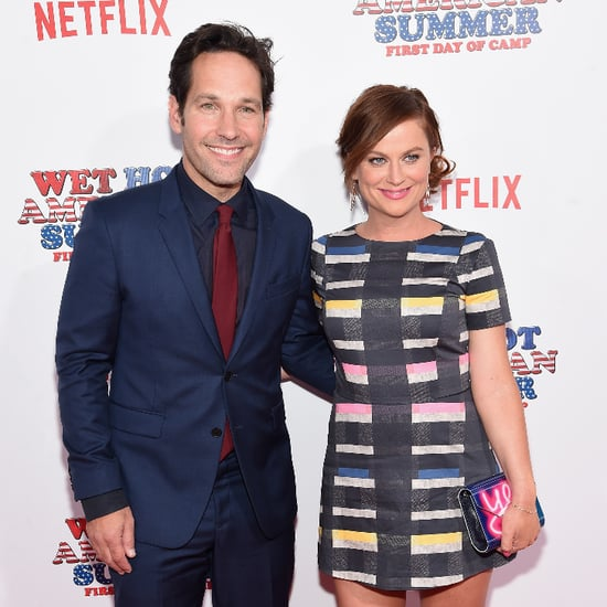 Wet Hot American Summer: First Day of Camp Red Carpet Photos