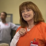 "Blair Brown as Judith ""Judy"" King"