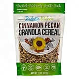 Diabetic Kitchen Cinnamon Pecan Granola Cereal
