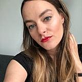 Pat McGrath Labs BlitzTrance Lipstick in Blood Rush