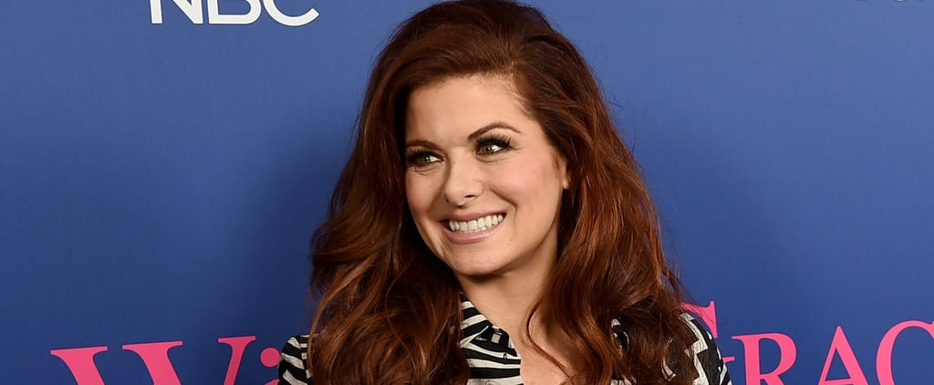 Debra Messing Will and Grace Interview 2018
