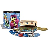 Toy Trilogy Box Set