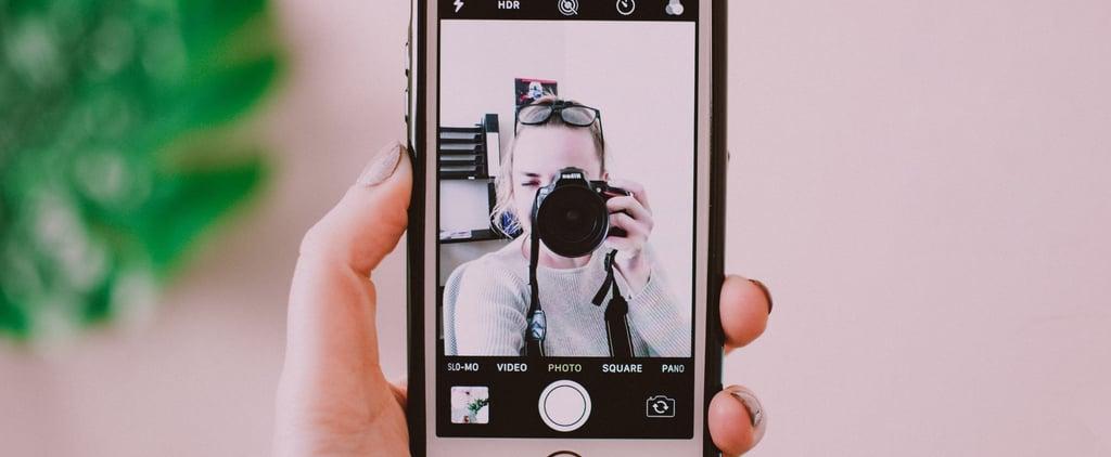 أروع خدع التصوير لالتقاط صور إنستغرام مذهلة 2020