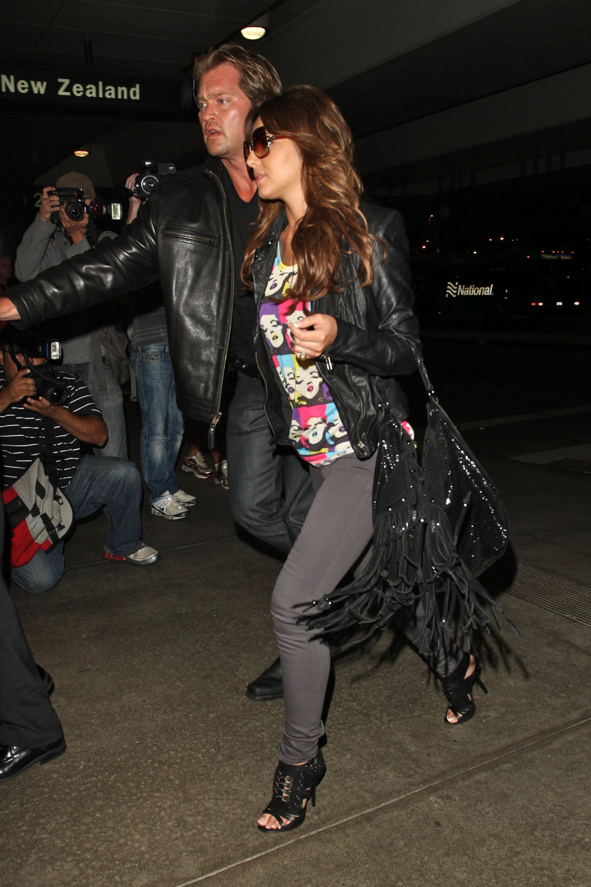 Cheryl Cole set to return to our TV screens for Rihanna's Styled to Rock