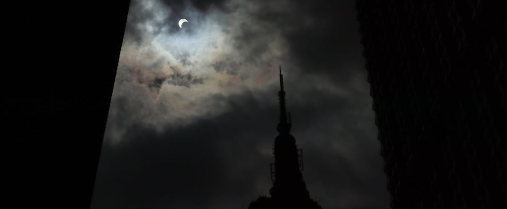 12 Photos of the Solar Eclipse That Will Make Your Heart Swell