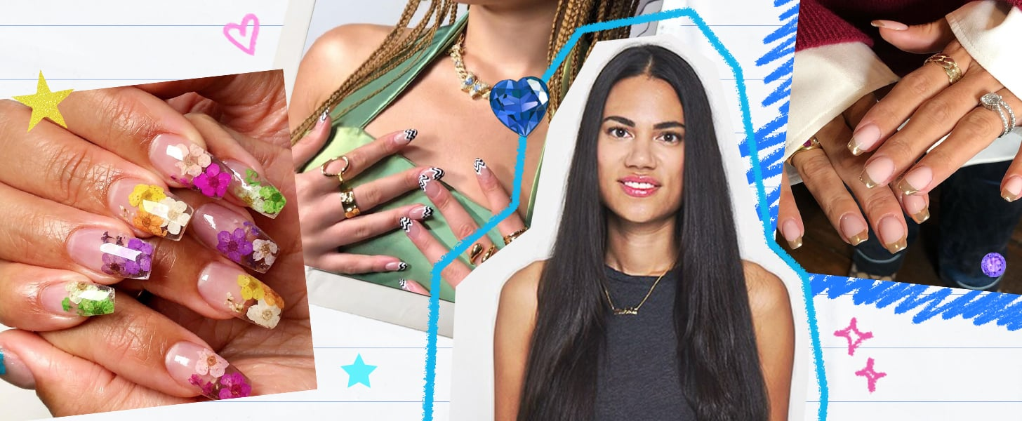 Manicurist Michelle Humphrey's Journey From Salons to Celebs