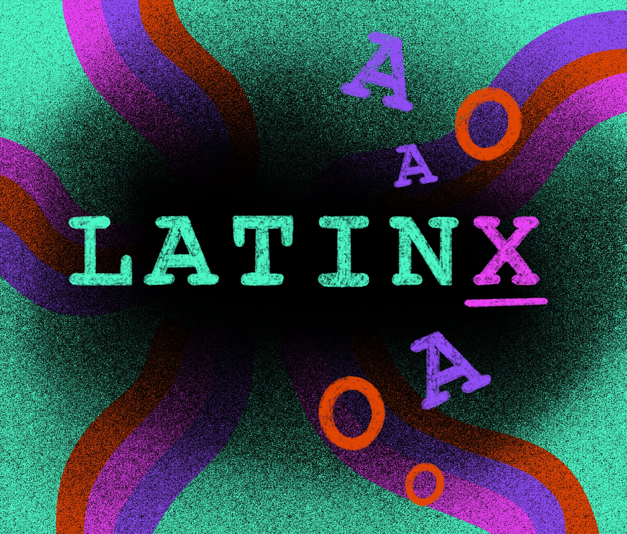 Latino, Latina, or Latinx? Here's How to Use These Terms