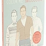 Eye Candy Coloring Book