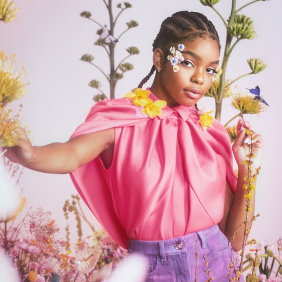 Marsai Martin Talks Gen Z, Black-ish, and Breaking Records