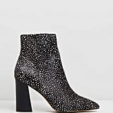 Siren Pinchy Boots ($219.95)