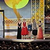 Big Little Lies Cast at the Emmys 2017