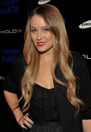 Lauren Conrad Comes Out With a Style Guide and More Books