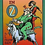 Rinkitink in Oz, Book 10