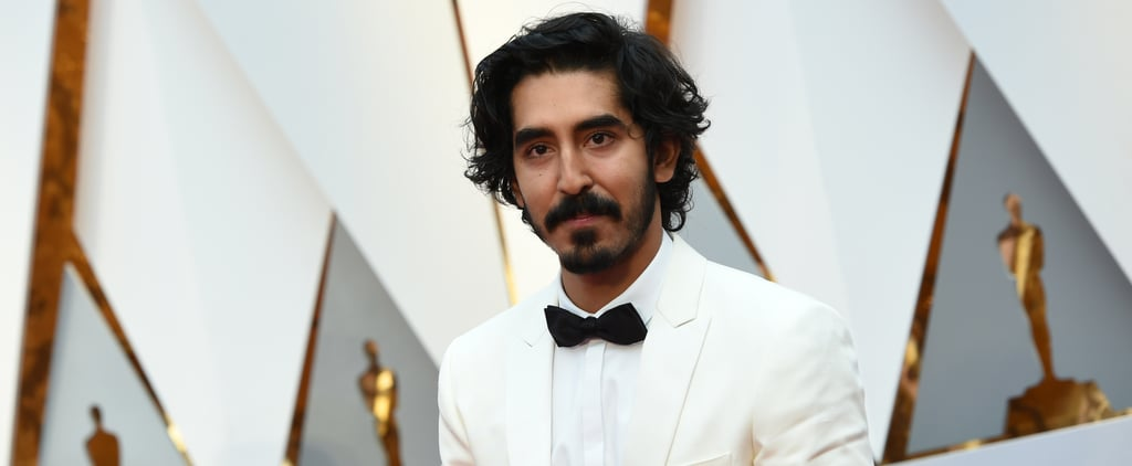 Dev Patel Opens Up About Skins Criticism and Self-Esteem
