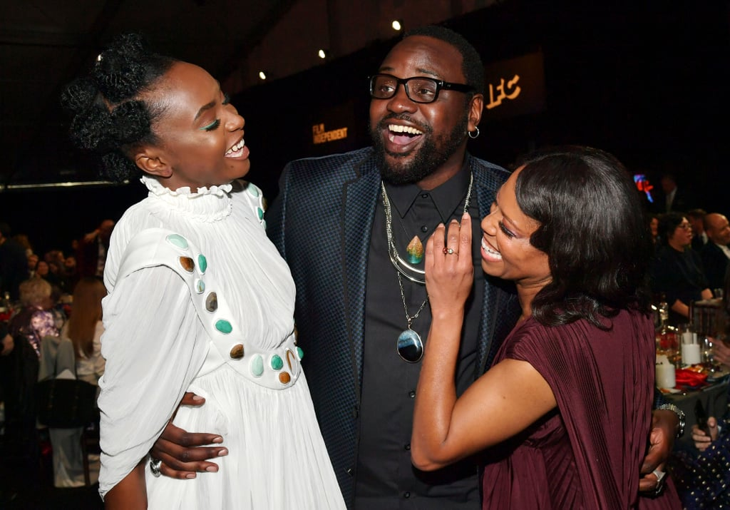 Big Winners and Fun Celebrity Photos — Here Are the Best Moments From the Spirit Awards!