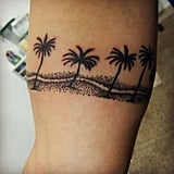 Tattooed Tropics