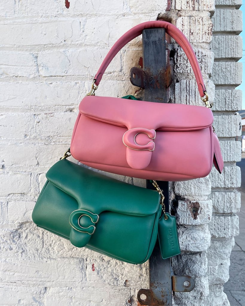 The Best Handbags For Spring 2021