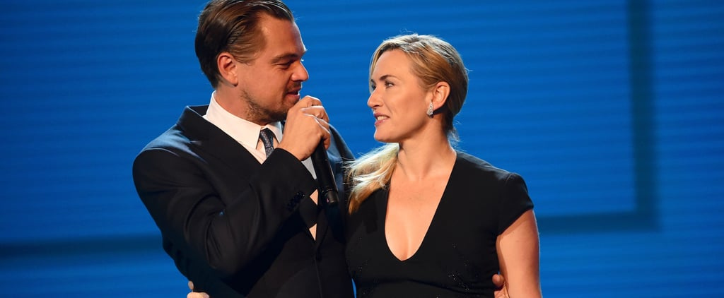 Kate Winslet and Leonardo DiCaprio Came to the Aid of a Mom With Cancer