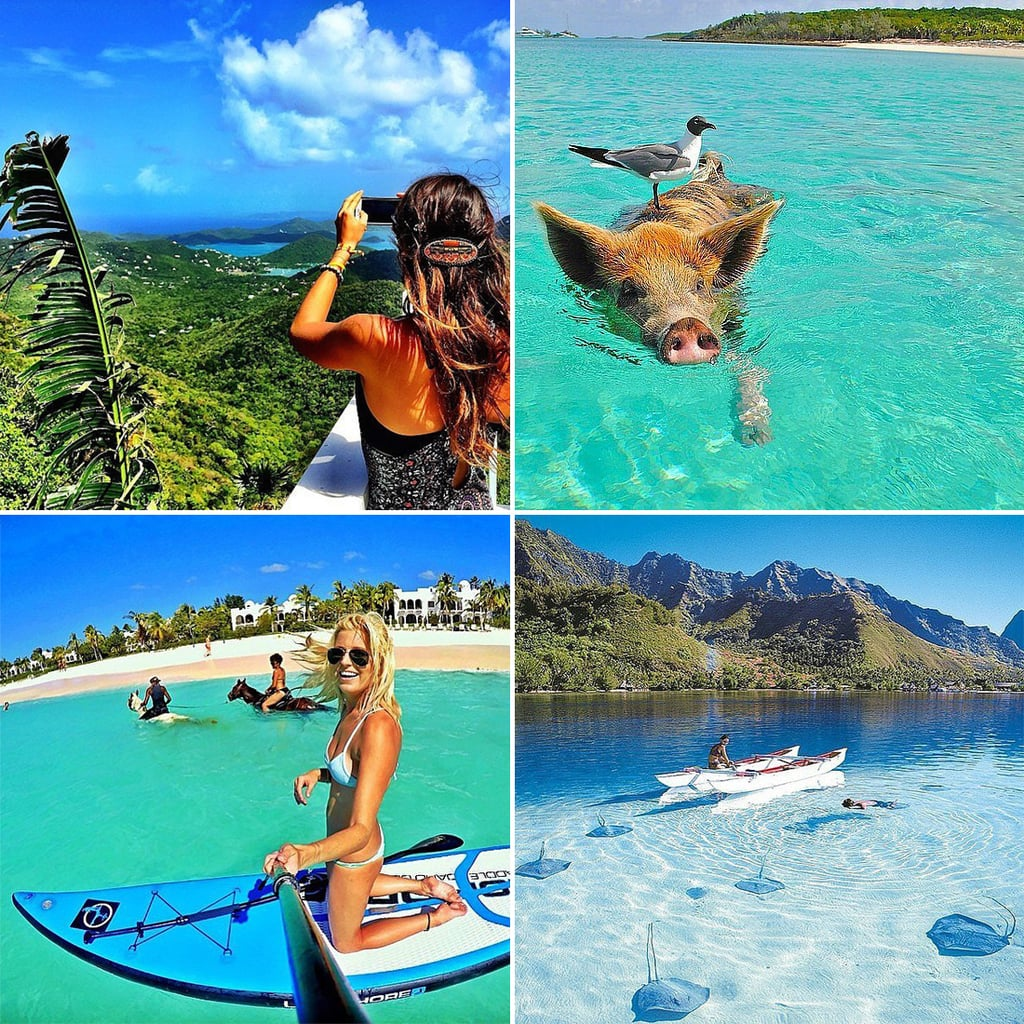 Island Bucket List Popsugar Australia Smart Living