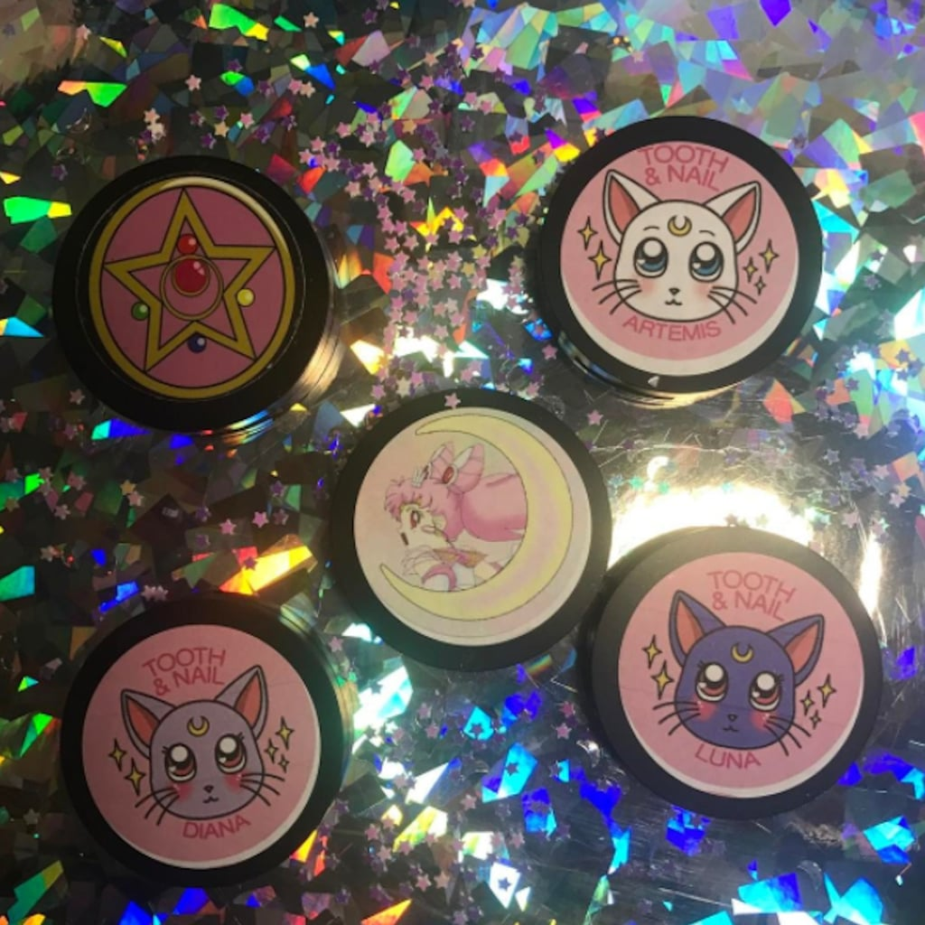Sailor Moon Highlighters