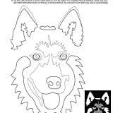 Dog Breed Stencils
