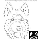 Dog Breed Stencils