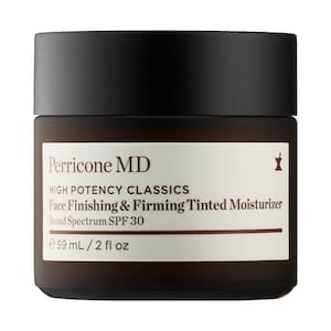 Perricone MD's High Potency Classics: Face Finishing & Firming Moisturizer Tint