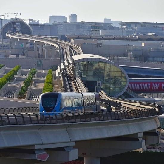 عروض حصرية مذهلة لمستخدمي مترو دبي