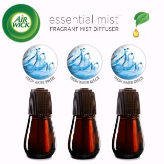 Air Wick Essential Mist Fresh Water Breeze