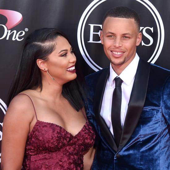 Ayesha and Steph Curry's Anniversary Trip Looks Like a Dream