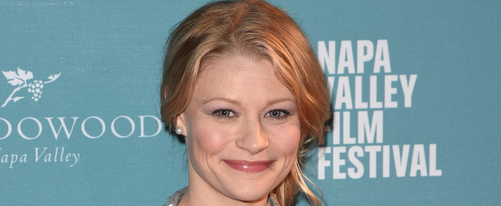 Emilie de Ravin Welcomes a Baby Girl