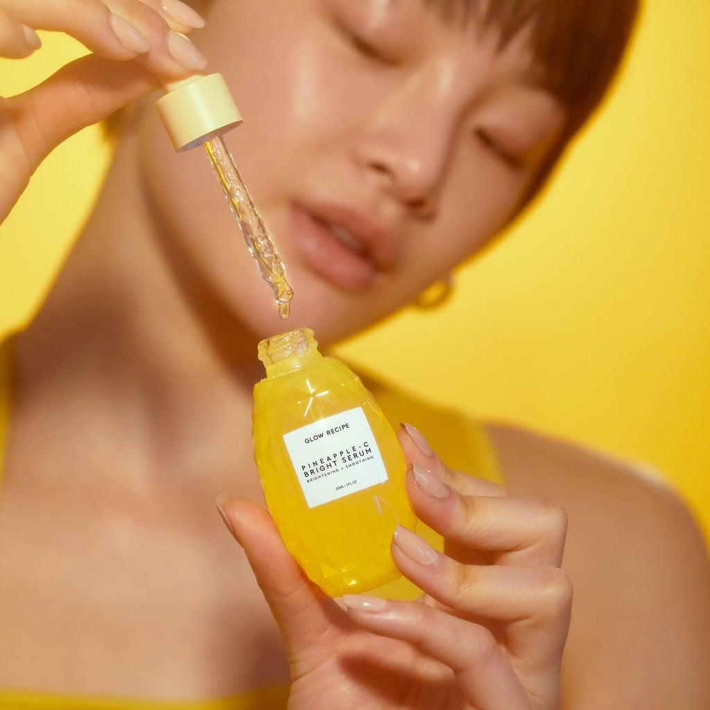 Top Rated Vitamin C Serums at Sephora