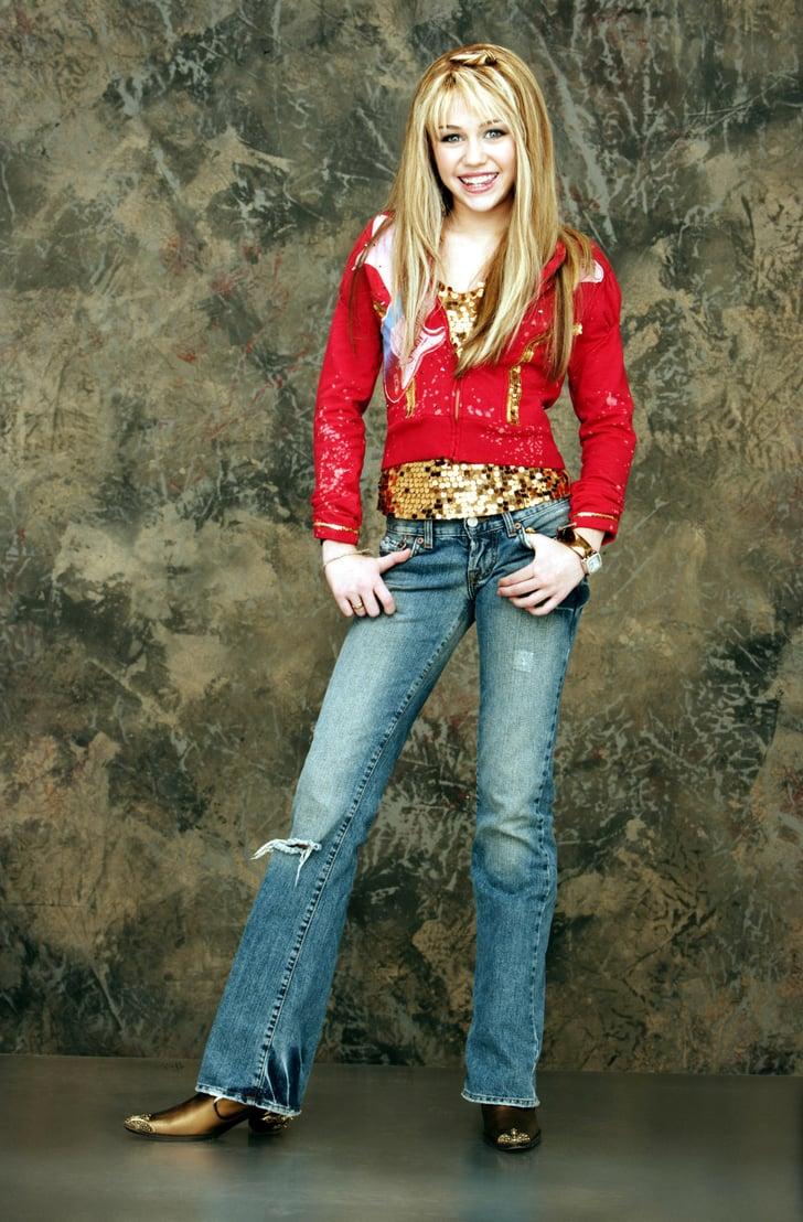 Hannah Montana Kinox