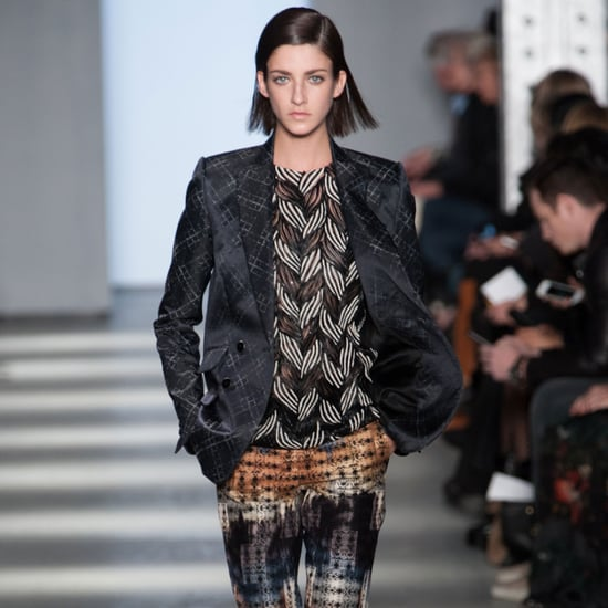Wes Gordon Fall 2014 Runway Show | NY Fashion Week