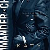 Commander in Chief by Katy Evans