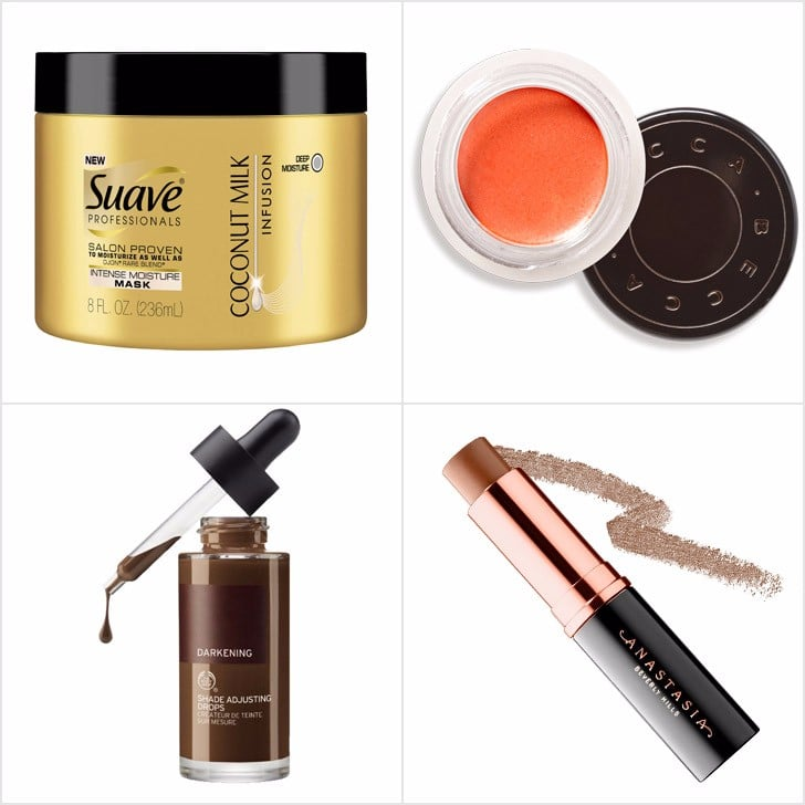 Best Beauty Products For Women of Color | December 2016