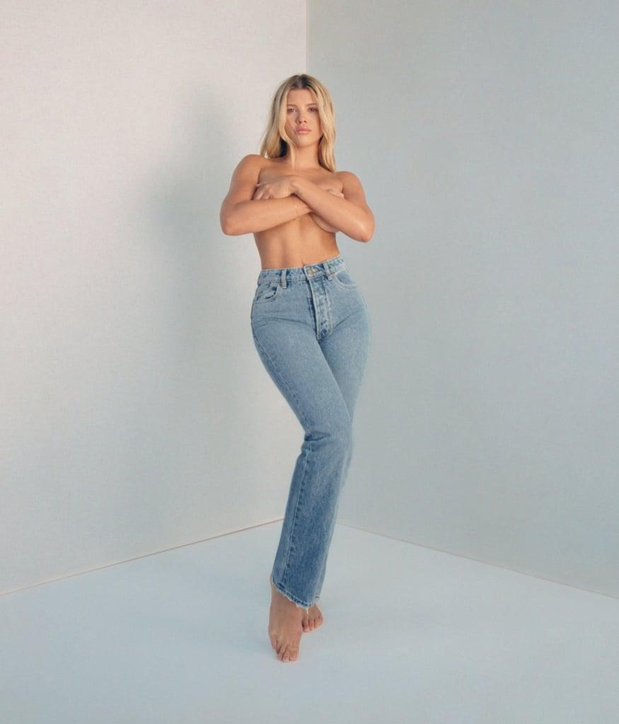 Sofia Richie x Rolla's Campaign