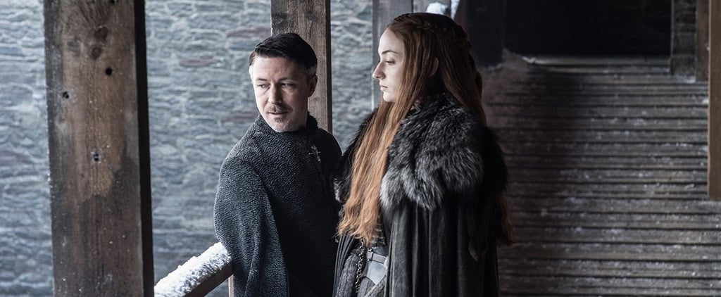 Game of Thrones Fans Noticed an Insane Detail About Sansa Stark's Hair