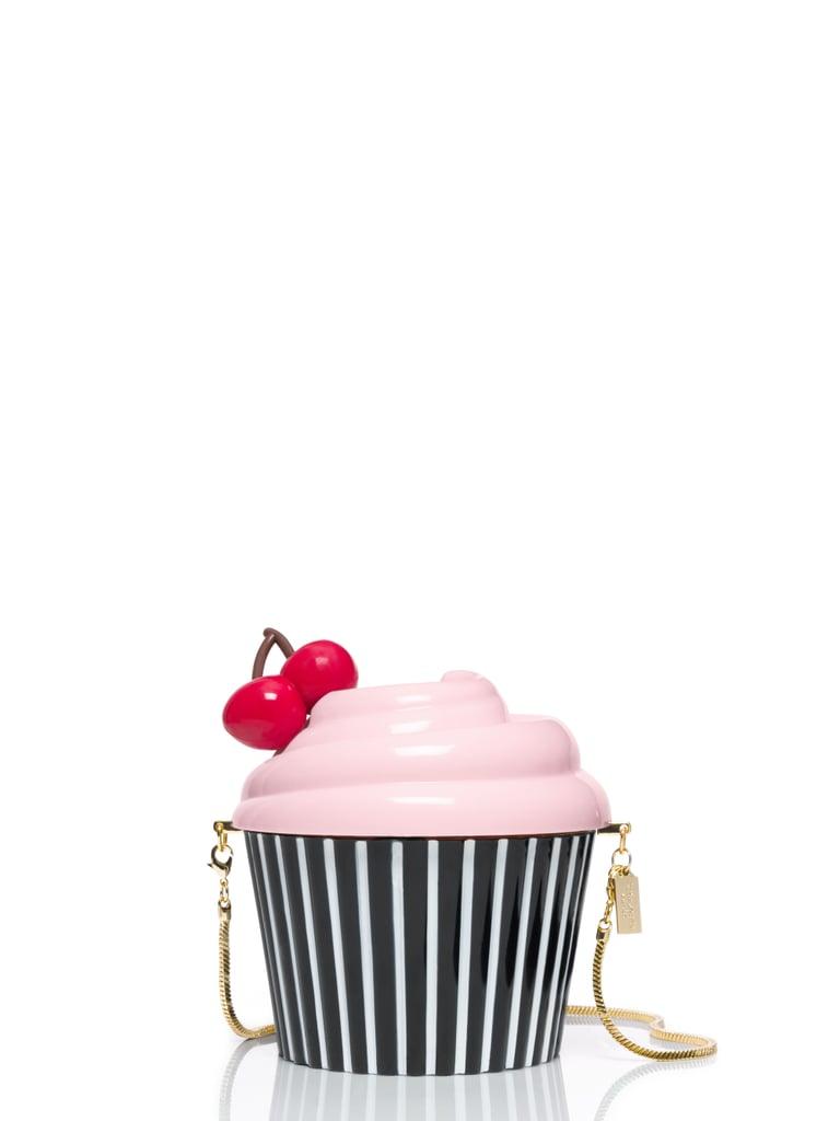 Kate Spade Magnolia Bakery Cupcake  ($348)