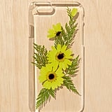 Pressed Flower iPhone 6 Case ($28)