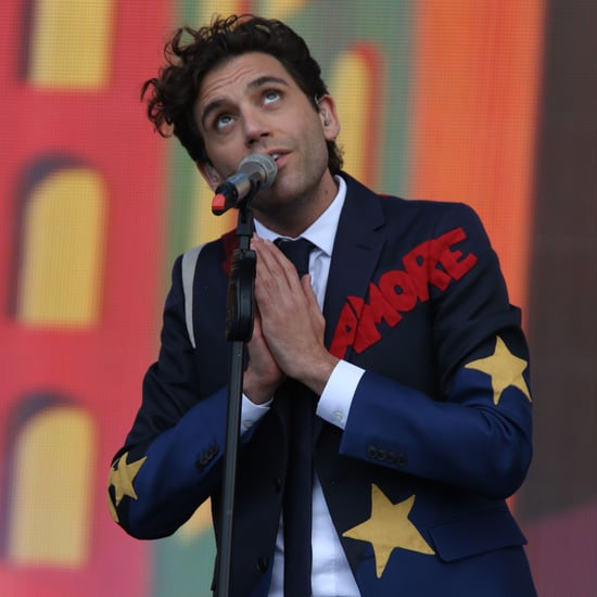 Mika To Host Virtual Concert in Aid of Lebanon