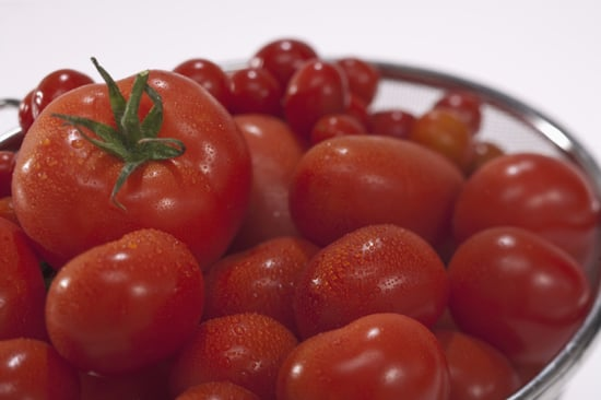 Refrigerating Tomatoes