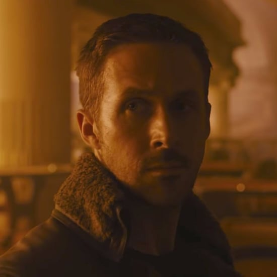 Blade Runner 2049 Movie Trailer and Australian Release Date