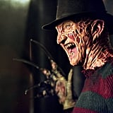 Freddy Krueger From A Nightmare on Elm Street