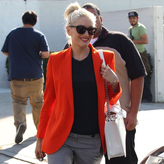 Gwen Stefani and Gavin Rossdale Spend Their Weekend in LA